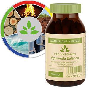 Ethno Health Ayurveda Balance