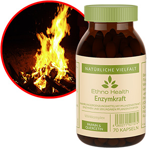 Ethno Health Enzymkraft